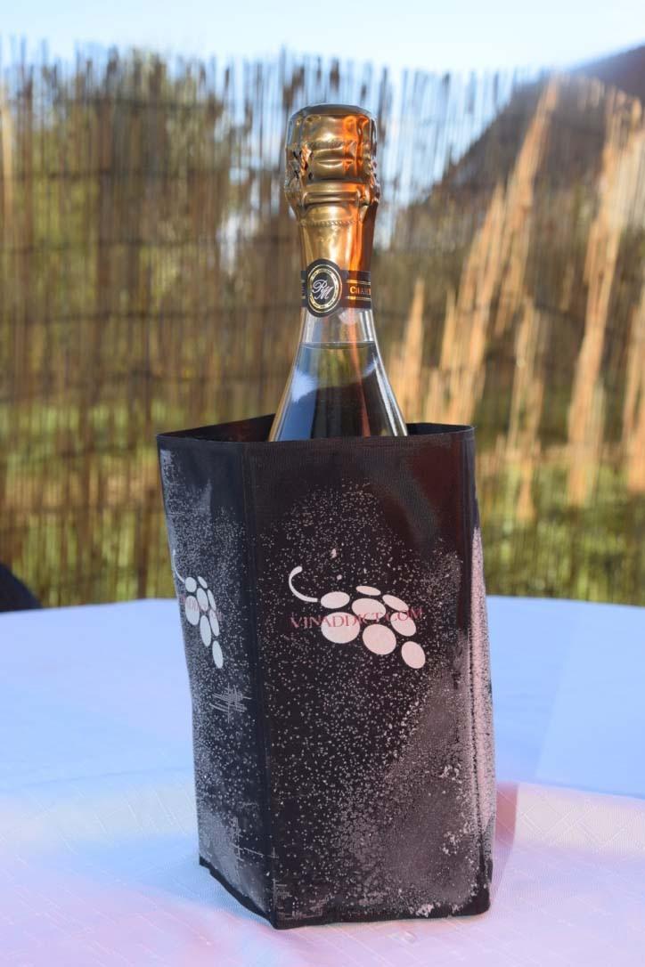 Rafraîchisseur de bouteilles Vinaddict