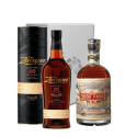Coffret Rhums Don Papa - Zacapa