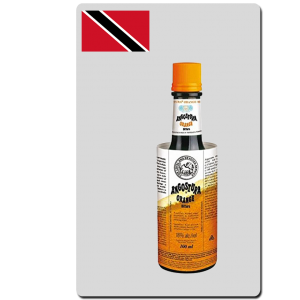 Angostura Aromatic Bitters Orange