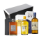 Coffret Whiskys japonais best sellers - Yoïchi Single Malt, Nikka From the Barrel, Nikka Days