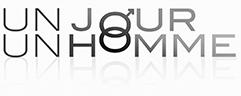 Logo Un Jour Un Homme